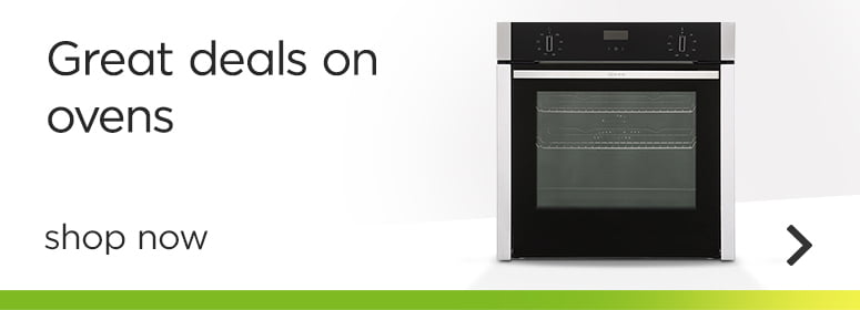 Great Deals on Ovens