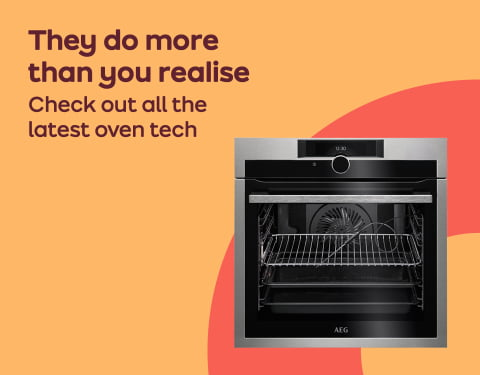 They do more than you realise check out all the latest oven tech